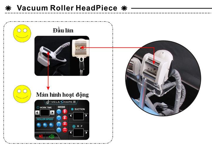 Cryolipolysis+Vacuum Roller+Lipo Laser-LCR-02