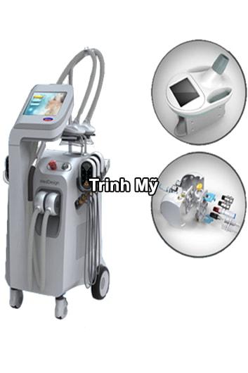 Cryolipolysis Machine-CR-01
