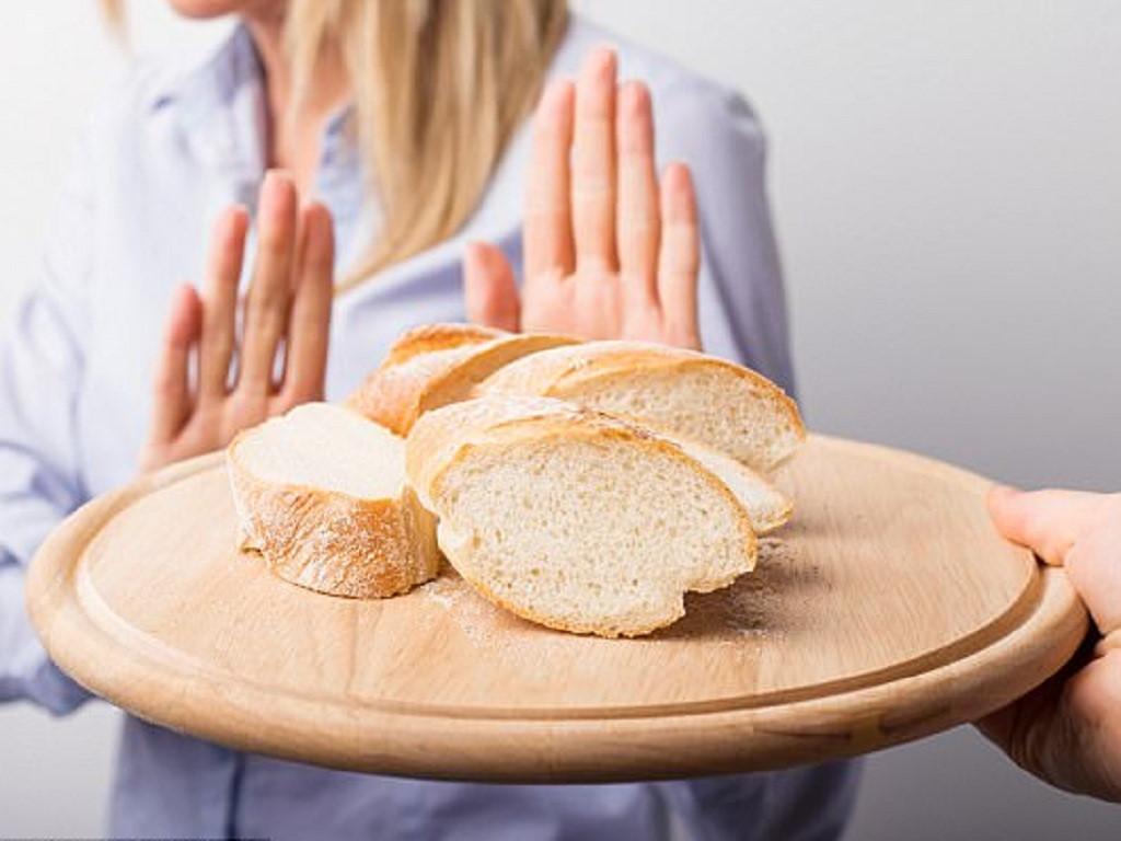 không ăn nhiều bánh mì nếu bạn muốn giảm cân