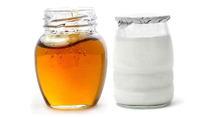 Cách tắm trắng bằng sữa tươi và mật ong tại nhà